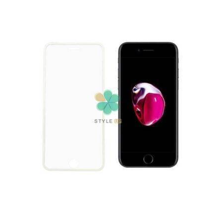خرید گلس گوشی اپل ایفون Apple iPhone SE 2020 مدل Luminous Neon