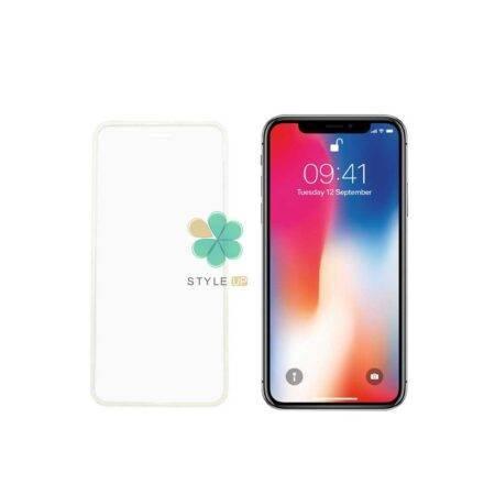 خرید گلس گوشی اپل ایفون Apple iPhone X / XS مدل Luminous Neon