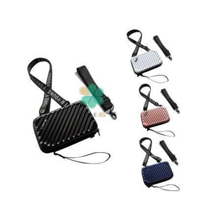 خرید کیف دستی و گوشی موبایل ForeverYoung طرح پارلمان