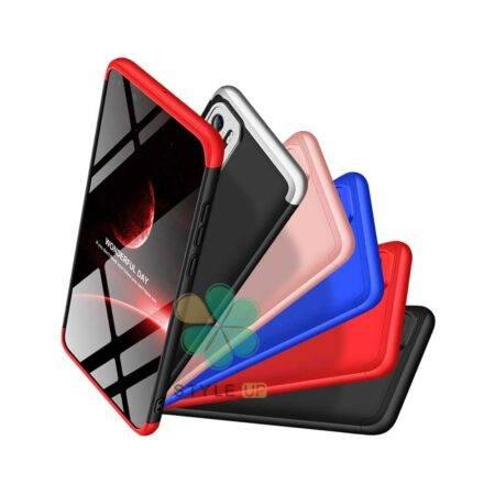 خرید قاب 360 درجه گوشی هواوی Huawei P40 مدل GKK