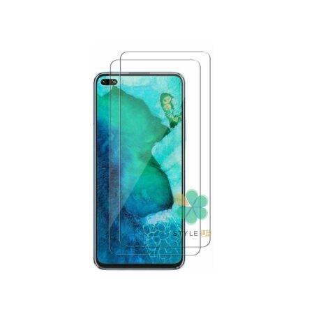 خرید محافظ صفحه گلس گوشی هواوی Huawei Honor View 30 Pro مدل 2.5D