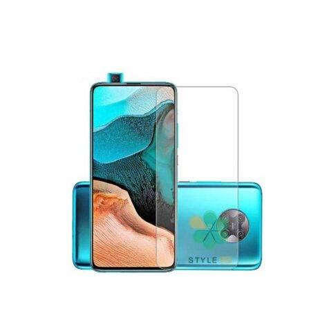 خرید محافظ صفحه گلس گوشی شیائومی Redmi K30 Ultra مدل 2.5D