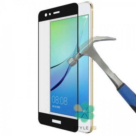 عکس گلس گوشی هواوی Huawei P9 Lite مدل تمام صفحه