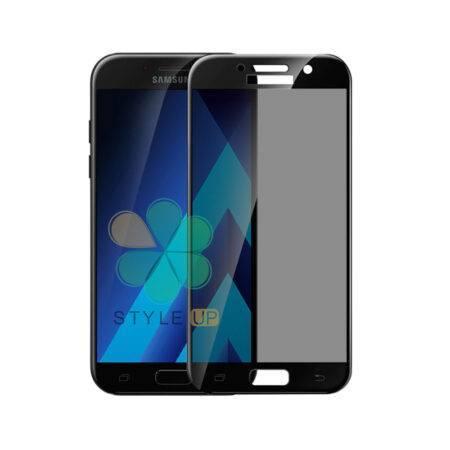 خرید محافظ صفحه گلس مات گوشی سامسونگ Samsung Galaxy A7 2017