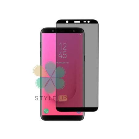 خرید محافظ صفحه گلس مات گوشی سامسونگ Samsung Galaxy J8 2018