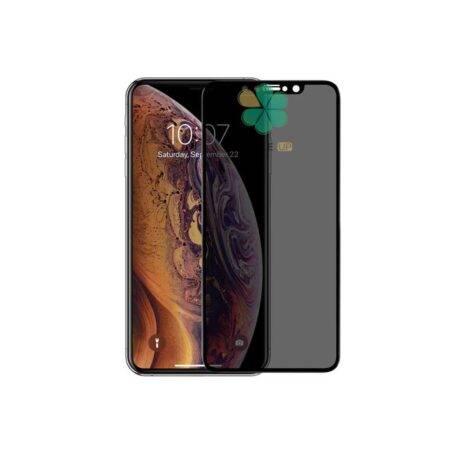 خرید گلس پرایوسی نیلکین گوشی ایفون Apple iPhone 11 Pro Max مدل AP+ Max