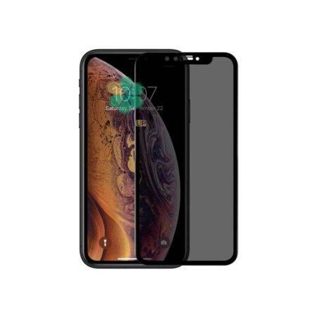 خرید گلس پرایوسی نیلکین گوشی آیفون Apple iPhone 11 مدل AP+ Max