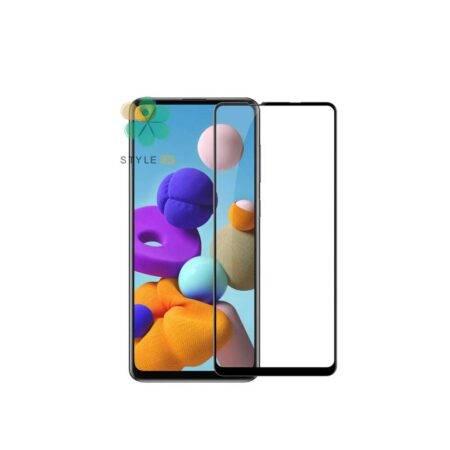 خرید گلس نیلکین گوشی سامسونگ Samsung Galaxy A21s مدل CP+ Pro