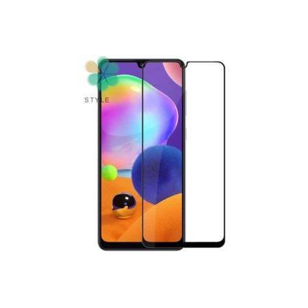 خرید گلس نیلکین گوشی سامسونگ Samsung Galaxy A31 مدل CP+ Pro