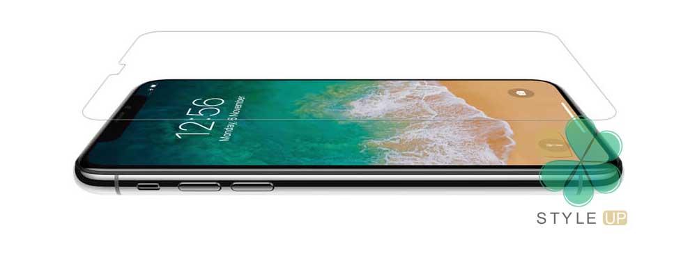 خرید گلس نیلکین گوشی اپل ایفون Apple iPhone 11 مدل H+ Pro