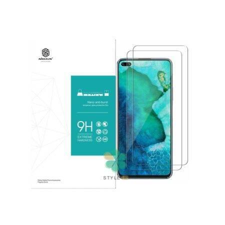 خرید Nillkin Amazing H+ Pro 2.5D Glass Screen Protector for Huawei Honor View 30