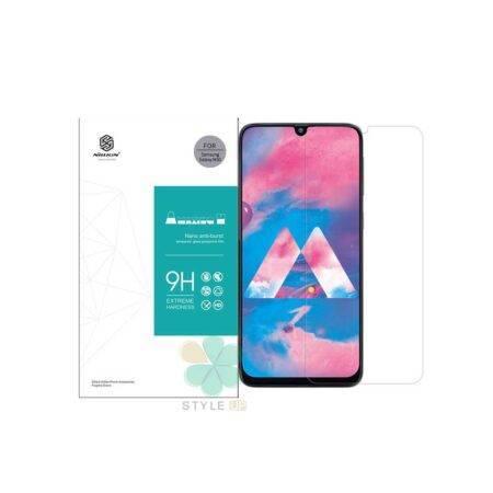 خرید گلس نیلکین گوشی سامسونگ Samsung Galaxy M30 مدل H+ Pro