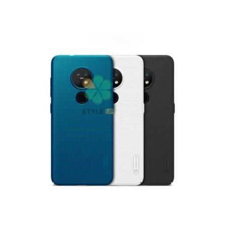 خرید قاب نیلکین گوشی نوکیا 7.2 - Nokia 7.2 مدل Frosted