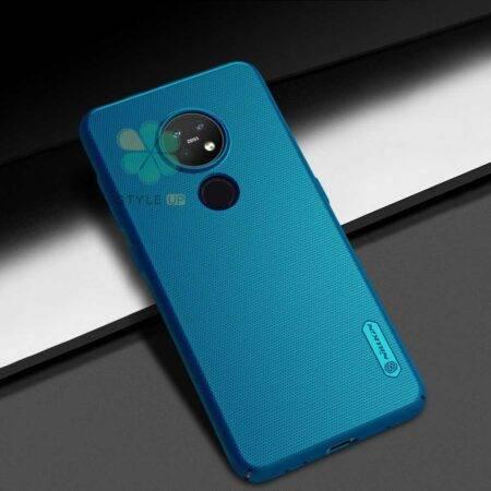 عکس قاب نیلکین گوشی نوکیا 7.2 - Nokia 7.2 مدل Frosted
