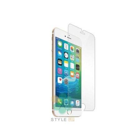 خرید گلس مات گوشی اپل آیفون iPhone 7 Plus / 8 Plus مدل No Frame Matte