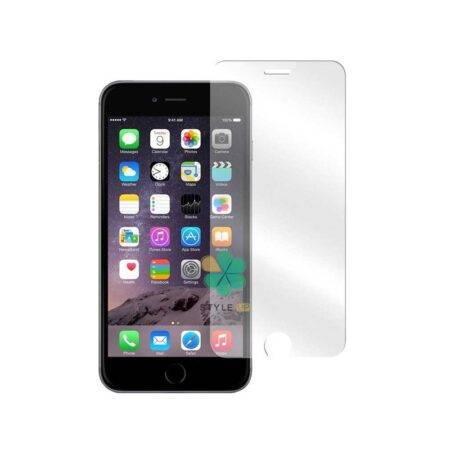 خرید گلس مات گوشی اپل ایفون iPhone SE 2020 مدل No Frame Matte