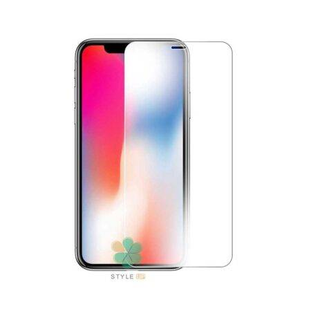 خرید گلس مات گوشی آیفون Apple iPhone X / XS مدل No Frame Matte