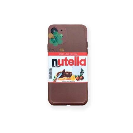 خرید قاب محافظ گوشی اپل آیفون Apple iPhone 11 مدل Nutella