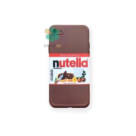 خرید قاب محافظ گوشی اپل آیفون Apple iPhone 7 / 8 مدل Nutella