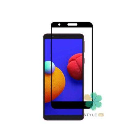 خرید گلس گوشی سامسونگ Samsung Galaxy M01 Core مدل تمام صفحه