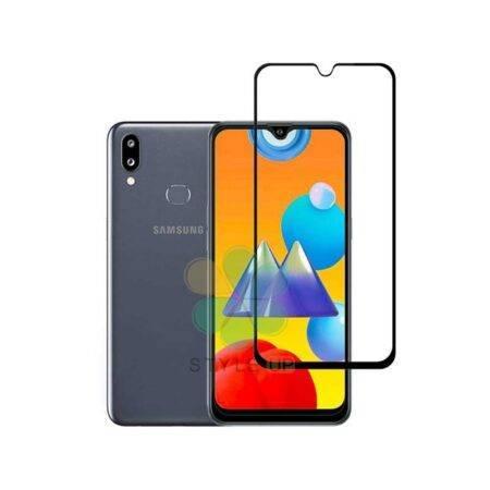 خرید گلس گوشی سامسونگ Samsung Galaxy M01s مدل تمام صفحه