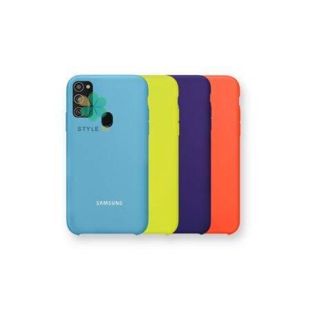 خرید قاب گوشی سامسونگ Samsung Galaxy M21 مدل سیلیکونی