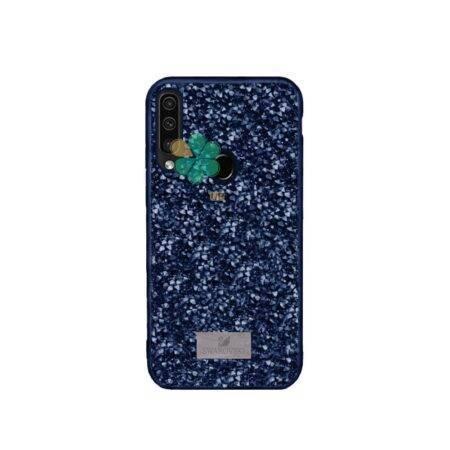 تصویر قاب گوشی سامسونگ Samsung Galaxy A20s مدل Swarovski