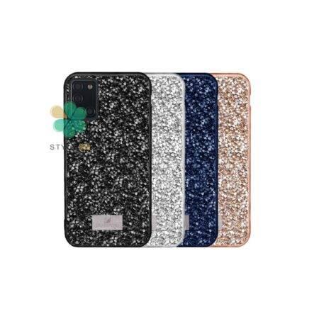 خرید قاب گوشی سامسونگ Samsung Galaxy A31 مدل Swarovski
