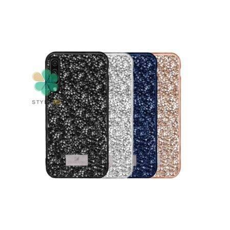 خرید قاب گوشی سامسونگ Samsung Galaxy A50 مدل Swarovski