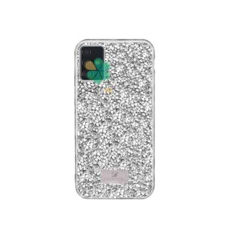 خرید قاب گوشی سامسونگ Samsung Galaxy A51 مدل Swarovski