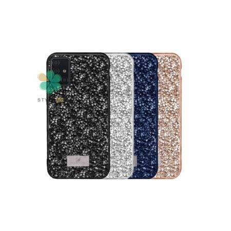 خرید قاب گوشی سامسونگ Samsung Galaxy A71 مدل Swarovski