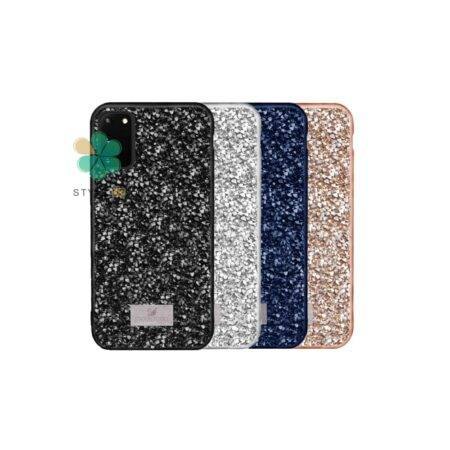 خرید قاب گوشی سامسونگ Samsung Galaxy S20 plus مدل Swarovski