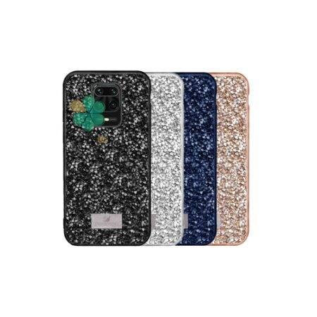 خرید قاب گوشی شیائومی Redmi Note 9s / 9 Pro مدل Swarovski