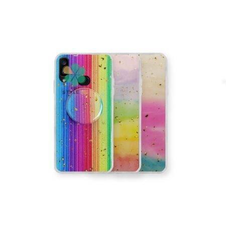 خرید قاب گوشی سامسونگ Samsung Galaxy A10s مدل آبرنگ