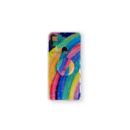 خرید قاب گوشی سامسونگ Samsung Galaxy A11 مدل آبرنگ