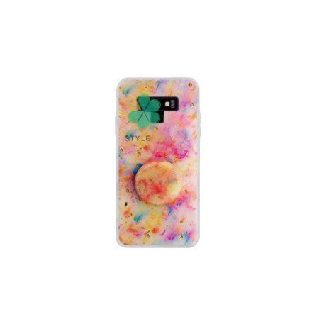خرید قاب گوشی سامسونگ Samsung Galaxy Note 9 مدل آبرنگ