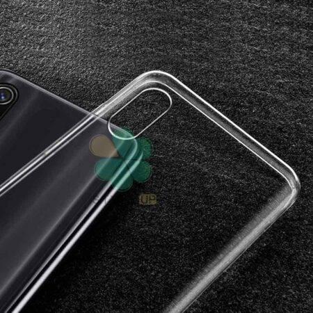 خرید قاب گوشی شیائومی ردمی Xiaomi Redmi 9A مدل ژله ای شفاف