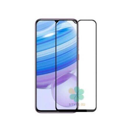 خرید گلس گوشی شیائومی Xiaomi Redmi 10x Pro 5G مدل تمام صفحه