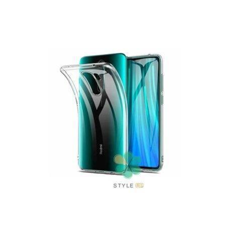 خرید قاب گوشی شیائومی Xiaomi Redmi 9 / 9 Prime مدل ژله ای شفاف