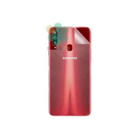 خرید برچسب محافظ نانو پشت گوشی سامسونگ Samsung Galaxy A40s