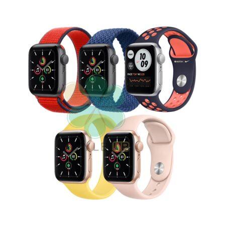 خرید ساعت اپل واچ SE بدنه آلومینیوم Apple Watch SE 44mm