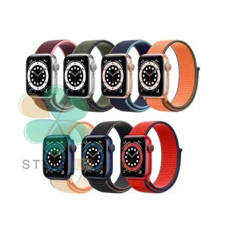 قیمت خرید ساعت اپل واچ سری 6 بدنه آلومینیوم Apple Watch Series 6 44mm
