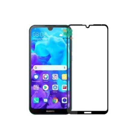 خرید گلس سرامیکی گوشی هواوی Huawei Y5 2019 مدل تمام صفحه
