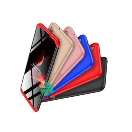 خرید قاب 360 درجه گوشی شیائومی Xiaomi Mi CC9e مدل GKK