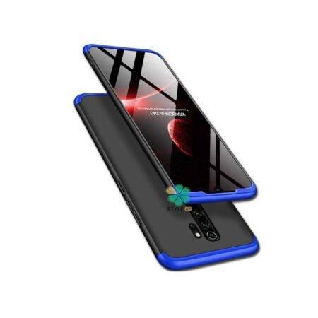 خرید قاب 360 درجه گوشی شیائومی Redmi 9 / 9 Prime مدل GKK