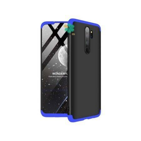 خرید قاب 360 درجه گوشی شیائومی Xiaomi Redmi 9 مدل GKK