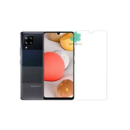 خرید محافظ صفحه گلس گوشی سامسونگ Samsung Galaxy A42 5G