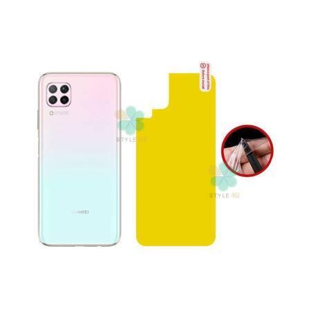 خرید برچسب محافظ نانو پشت گوشی هواوی Huawei Nova 7i