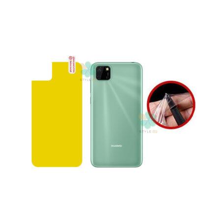 خرید برچسب محافظ نانو پشت گوشی هواوی Huawei Y5p