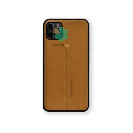 خرید کاور چرمی گوشی اپل آیفون Apple iPhone 11 Pro مدل K2